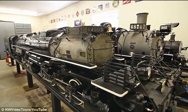 What Are The 5 Most Expensive Model Train Setups In The