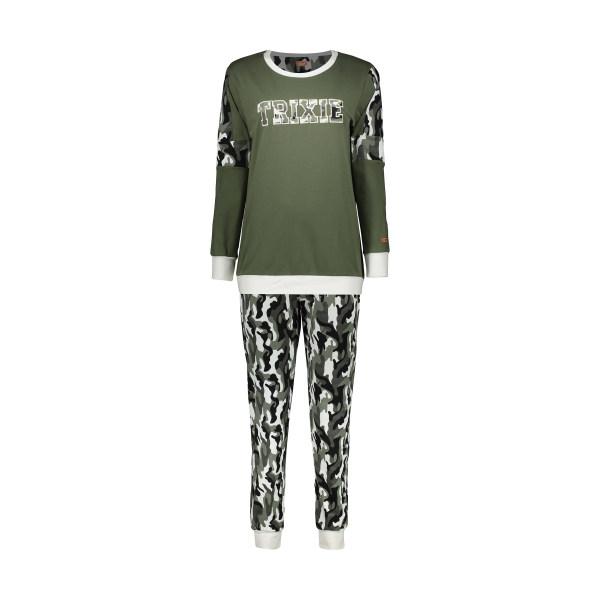 ست تی شرت و شلوار زنانه مادر مدل 310-49
