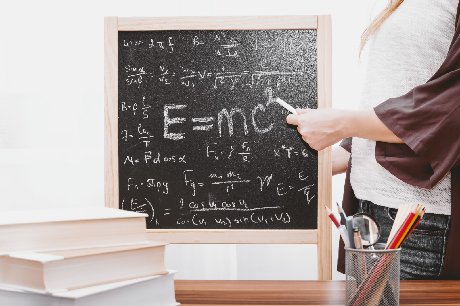 Mathematical disorder (an in-depth guide)