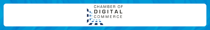 The Chamber of Digital Commerce's example of advocacy shows how important a user-friendly website is.