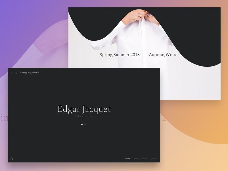 Edgar jacquet