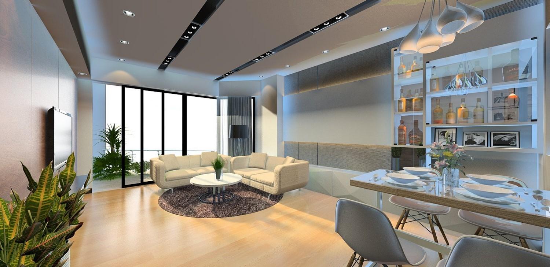 Căn hộ studio hấp dẫn nhiều nhà đầu tư