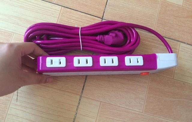 lắp đặt ổ cắm điện nổi theo yêu cầu