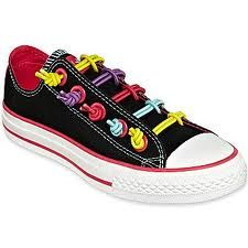 bungee shoe laces