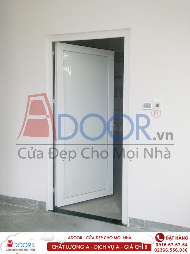 cửa nhựa lõi thép Adoor