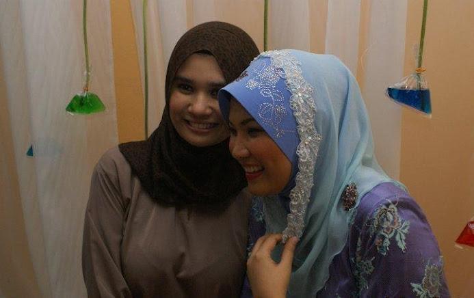 beha jilbab