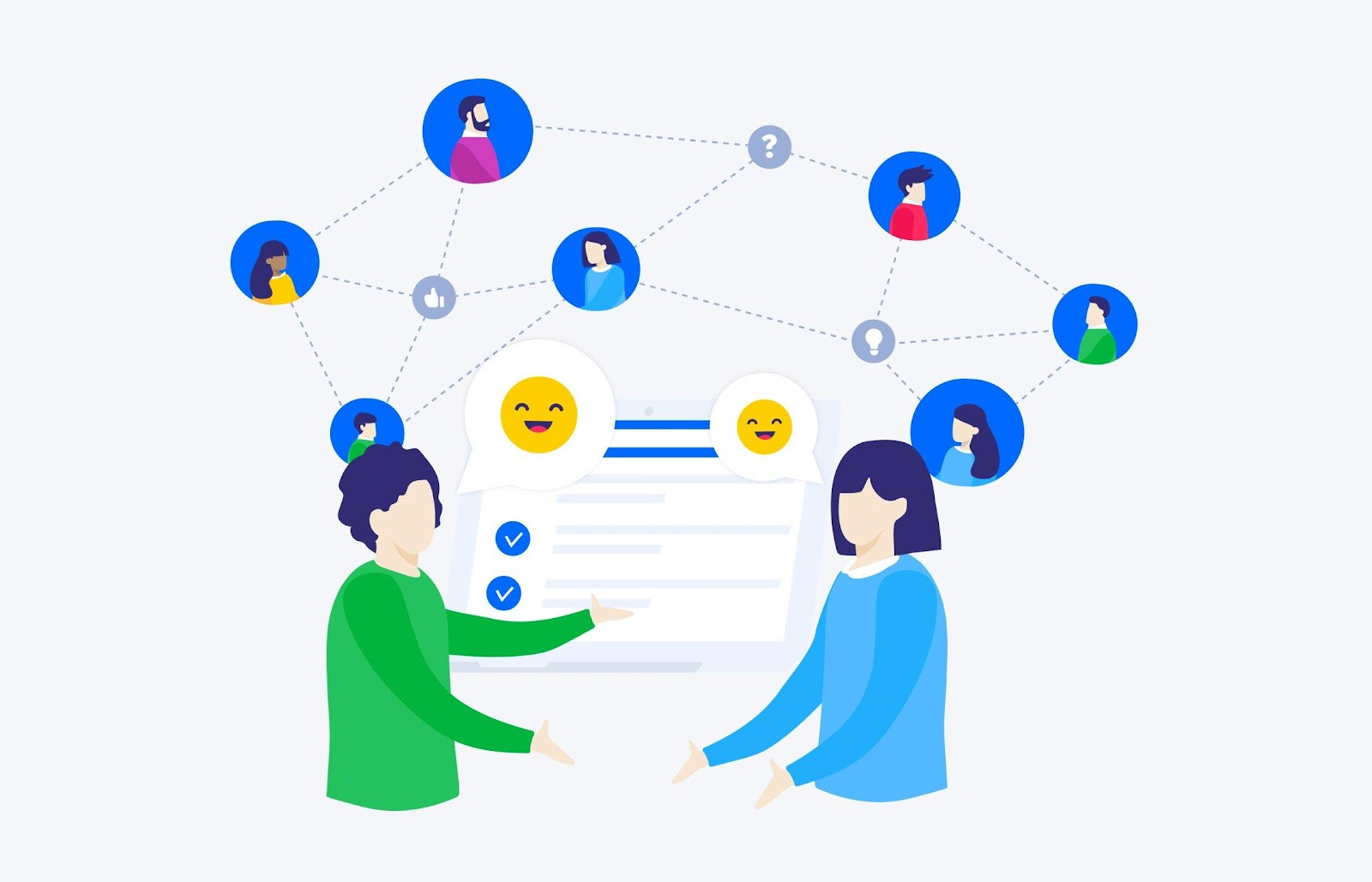 Image result for customer engagement which is always important to deliver sales as end result