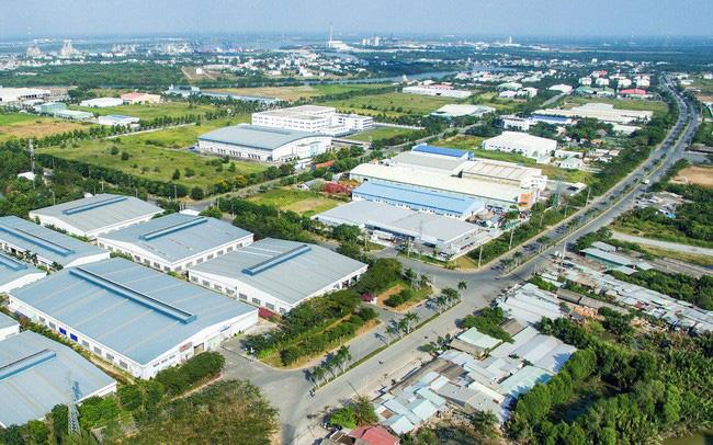 Khu công nghiệp 1 biên hòa đồng nai thu hút nhiều doanh nghiệp