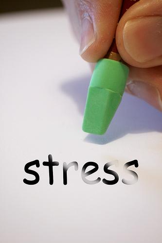 15 ways to reduce stress