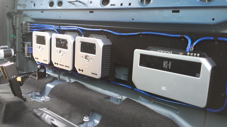 Car Audio Diymobileaudio Com Car Stereo Forum View