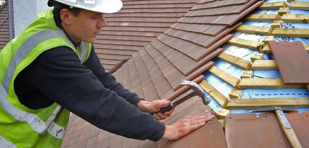 Roofing Contractor St Charles