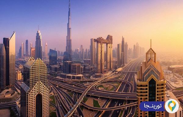 بهترین شغل در دبی