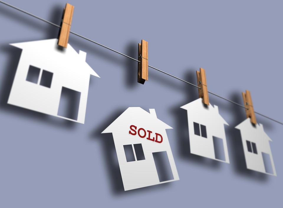 Inmobiliaria Casas Comprador - Foto gratis en Pixabay
