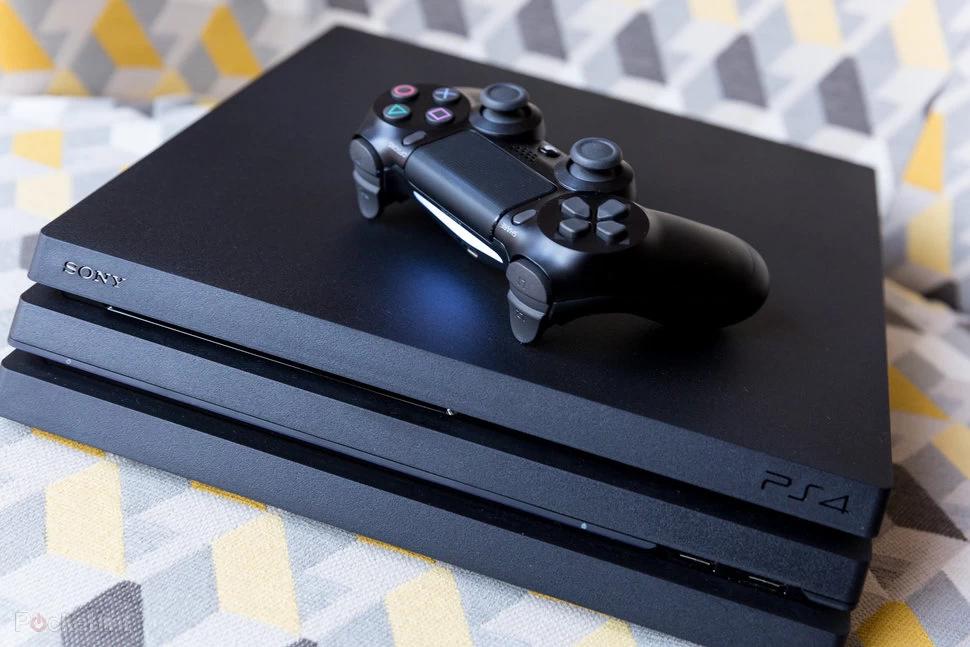 Tin buồn : Sony chính thức tuyên bố khai tử PS4 Pro.