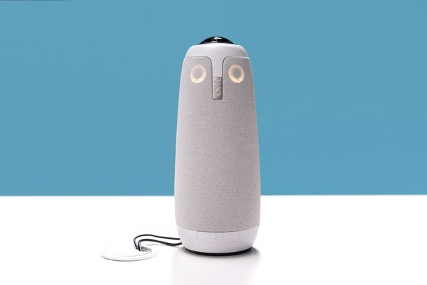 Meeting Owl Pro video conference camera (cool gadgets)