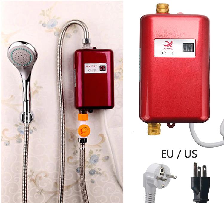 persiapkan water heater (aliexpress.com)