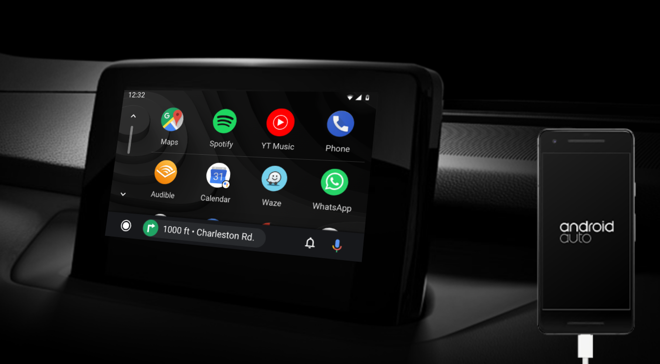 Connecting Android Auto to BMW