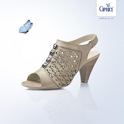 27c5cb4d5 Немецкая Обувь Caprice Отзывы 4797