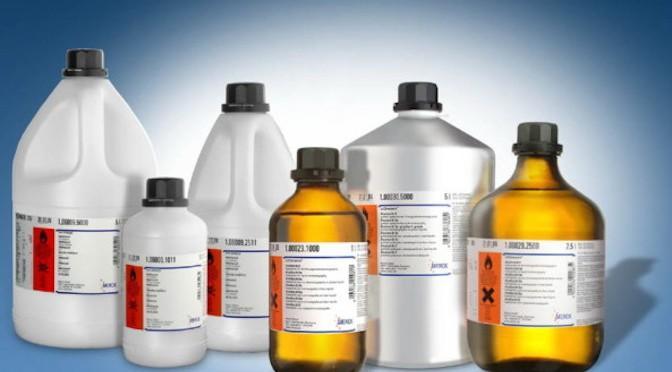 Tư vấn thủ tục khai báo hóa chất nhập khẩu - Luật Việt Tín