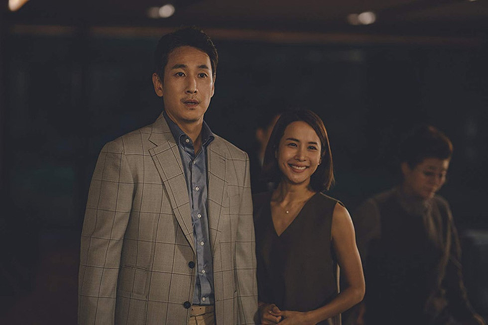 Sự nghiệp của 4 nữ hoàng cảnh nóng phim Hàn: Son Ye Jin xứng danh quốc bảo, chị đẹp Parasite vươn tầm sao Oscar - Ảnh 6.
