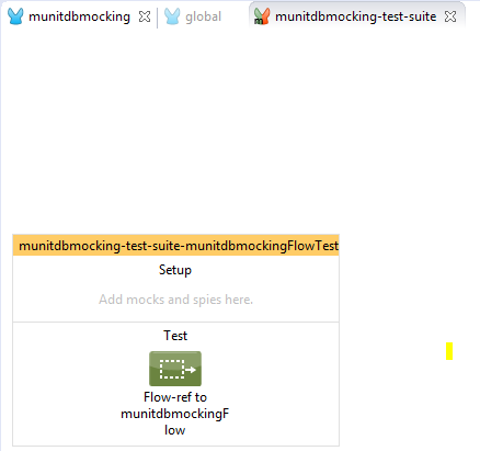 Mocking Database Endpoints in MUnit Tests - DZone Database