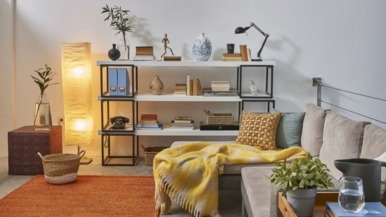 How to Add Color to Your Apartment-image