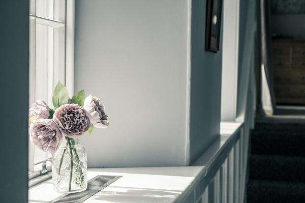 乾燥花製作-乾燥花應擺放在通風處