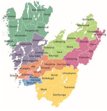 För att kunna ta del av armkroksresan behöver du vara boende i Västra Götalands regionen.