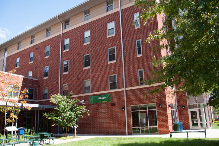 Image result for the ridge gmu