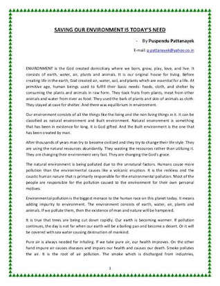 Essay Writing Paper  English Essays Examples also Examples Of Thesis Statements For Persuasive Essays Studymode Essay On Olympics In Kannada Language Essay Paper