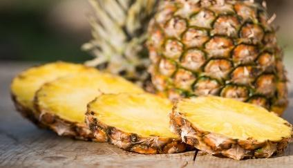 Ananas – przepisy, właściwości, wartość odżywcza   Przepisy.pl ...