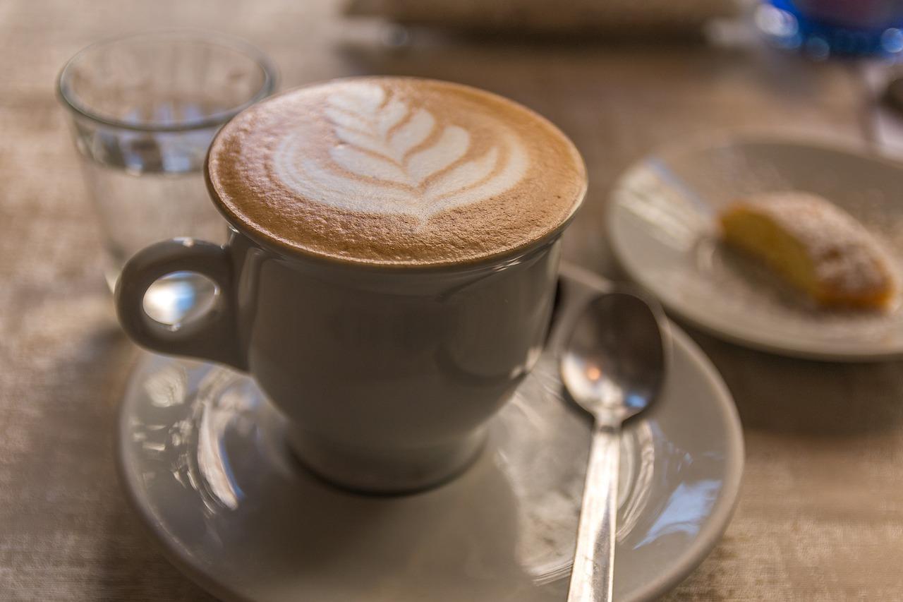 Coffee Faux Pas