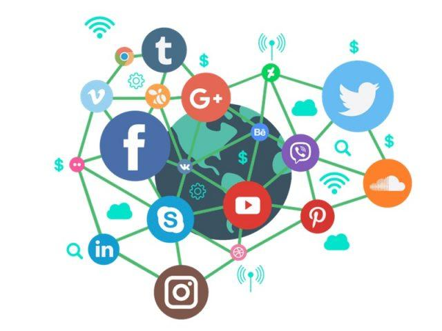 Build Social Entity sẽ giúp tăng sức mạnh tổng thể cho website