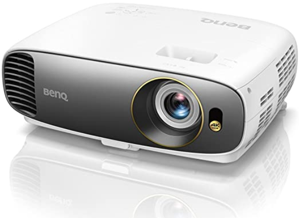 For movie aficionados, look to BenQ for the best energy-efficient projectors on the market.