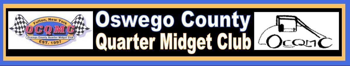 OCQMC.COM Oswego County Quarter Midget Club