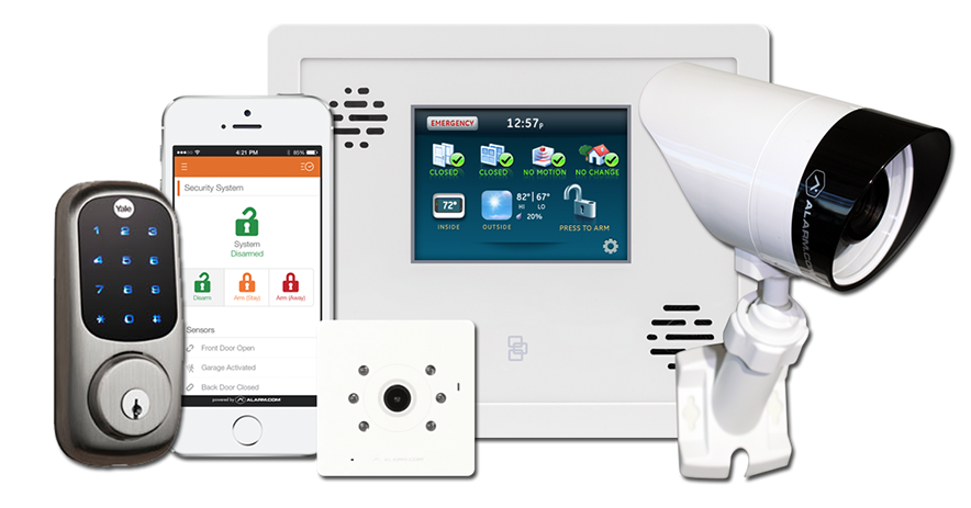 Top Rated Home Security Systems >> Best Home Security System