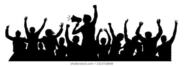 Man Revolution Images, Stock Photos & Vectors   Shutterstock