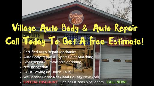 Village Auto Body >> Village Auto Body Auto Repair 1 Auto Repair Body Shop Serving