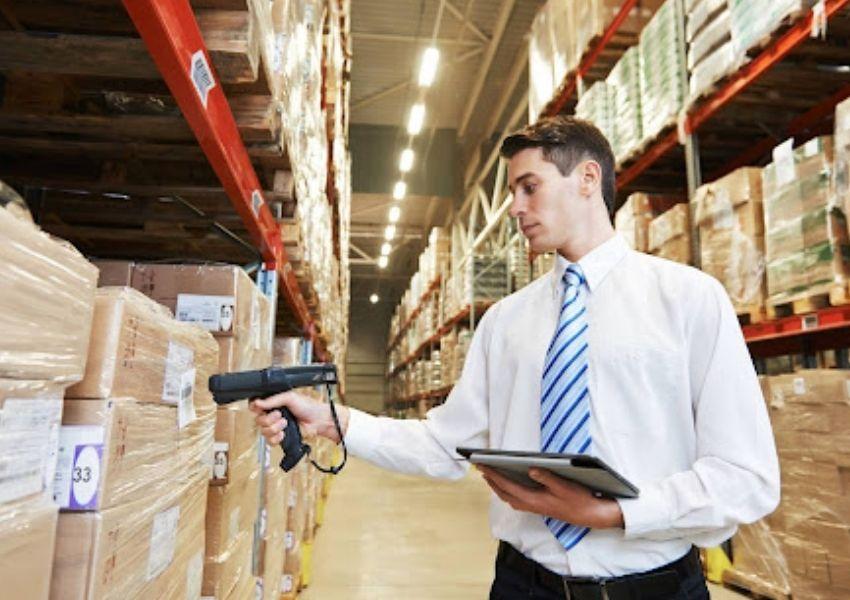 Các vị trí việc làm trong Inbound Logistics