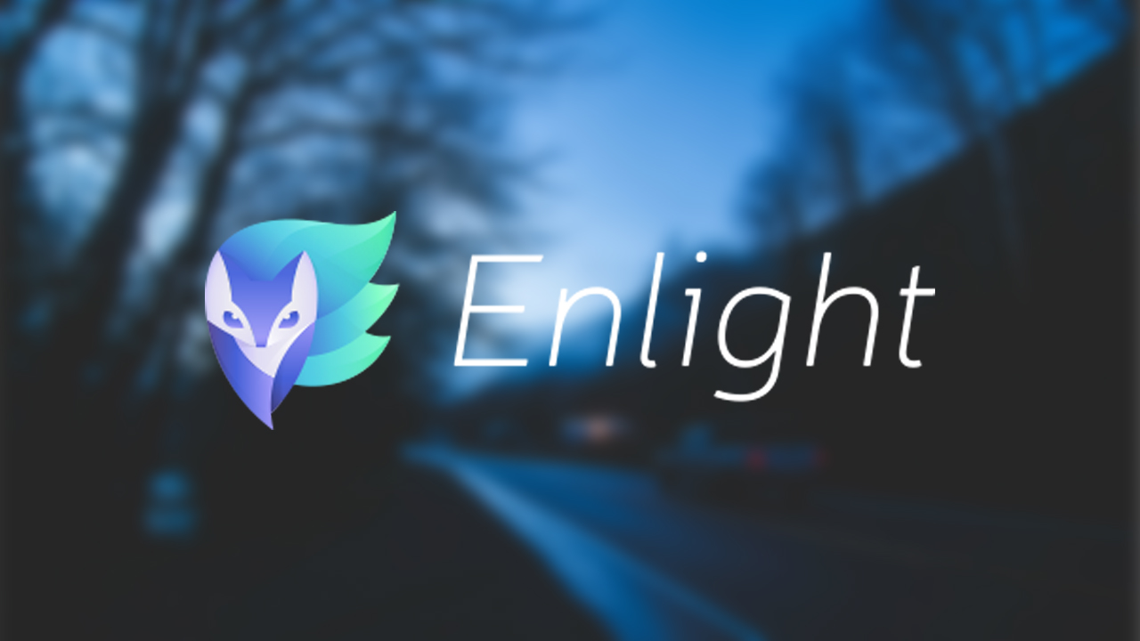 Enlight, apps, photo editor, edit foto, iOS