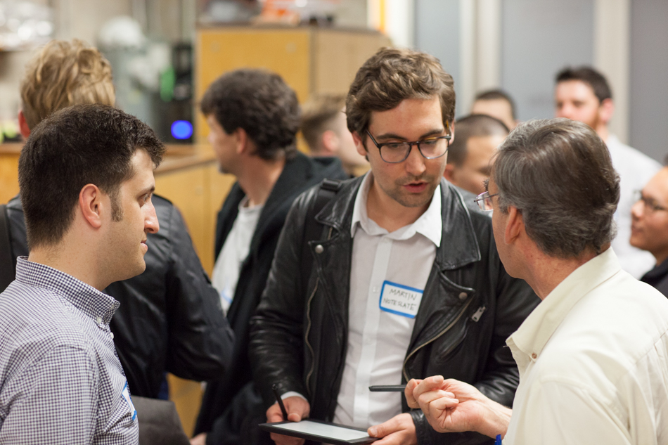 How to Get Your Hardware Product to Market Event