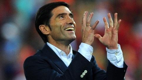 Resultado de imagen de Marcelino toral Valencia cf entrenador