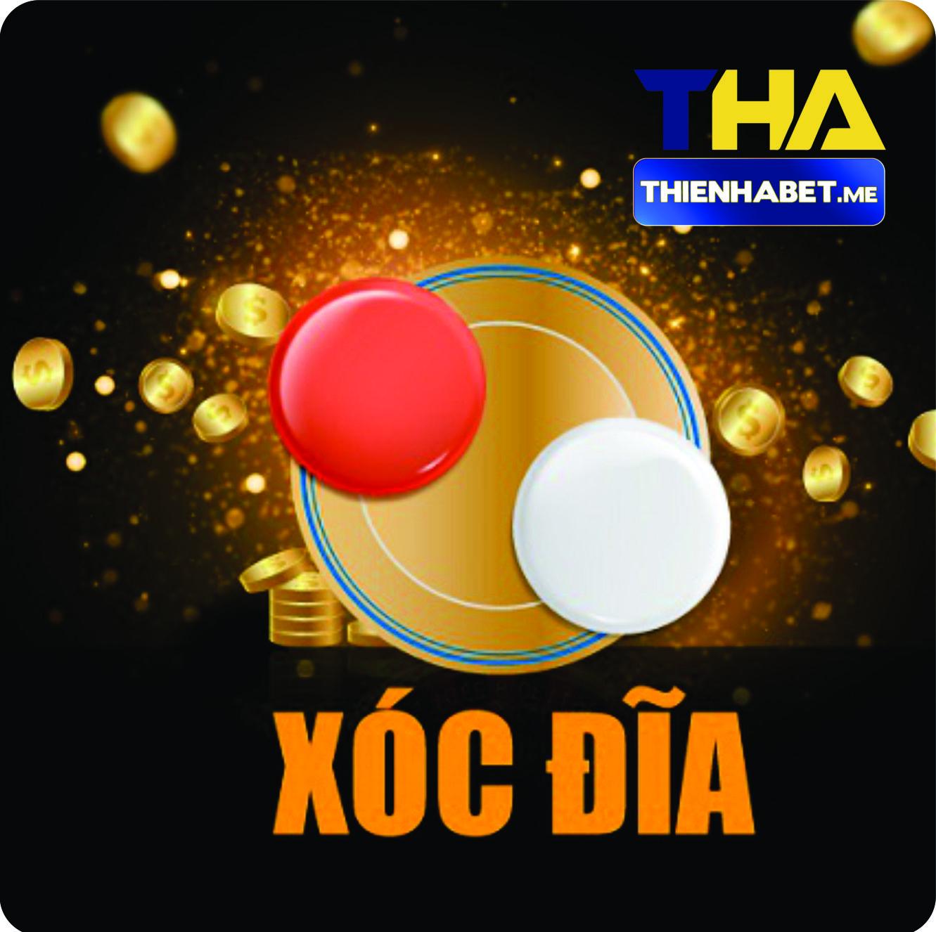 Xóc đĩa online Thienhabet