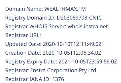 Вся правда о WealthMax: подробный обзор и отзывы экс-клиентов обзор