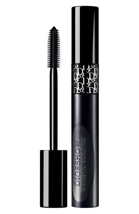 8. Diorshow Pump 'N' Volume HD Mascara จาก Dior