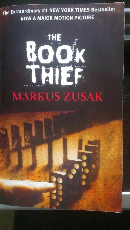 The Book Thief – Markus Zusak