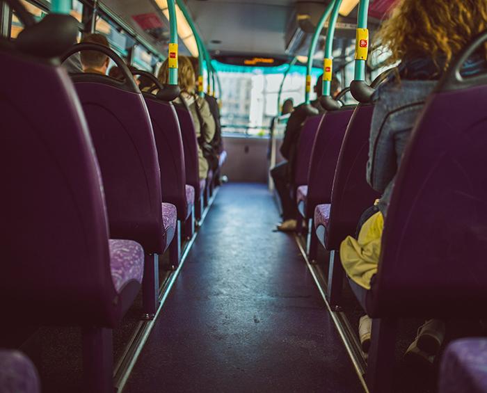 Viajar en Bus: pandemia y turismo