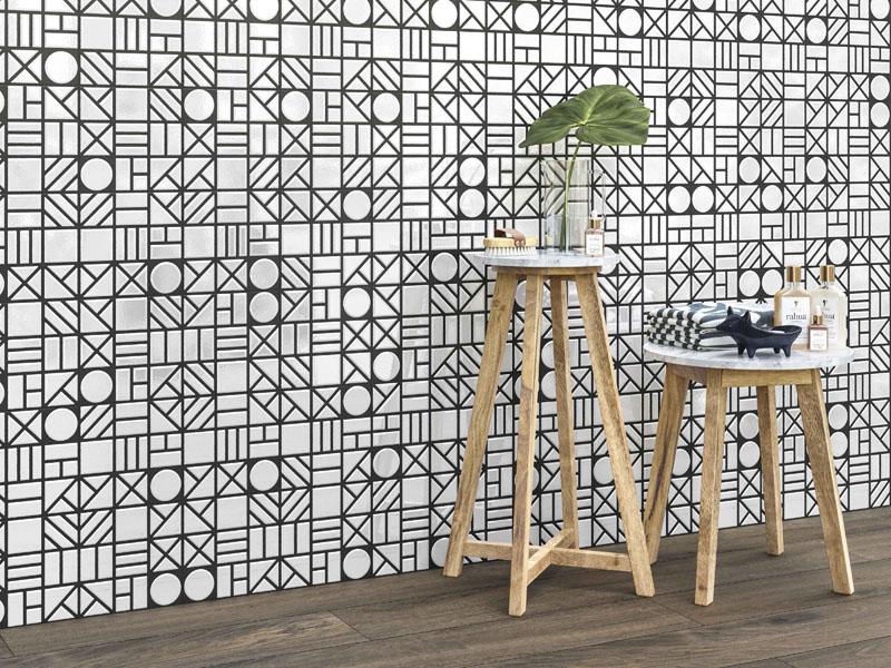 tendências de decoração 2020 grafismo joinville