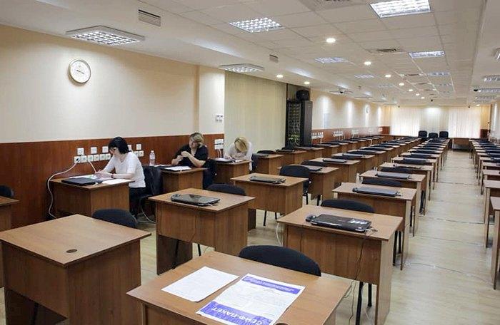 Кваліфоцінювання суддей Окружного адмінсуду Києва