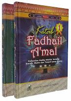Kitab Fadhail A'mal (Jilid 1-2) | RBI